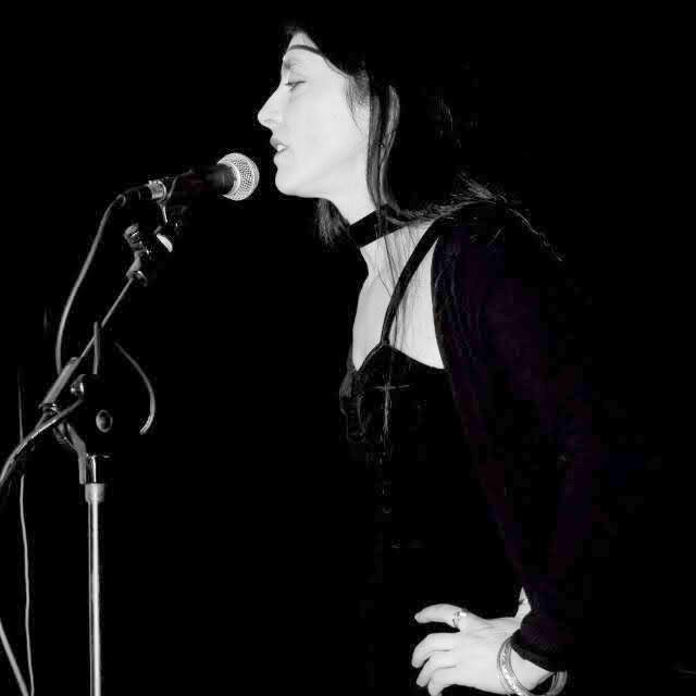 La Tanita concierto Irun
