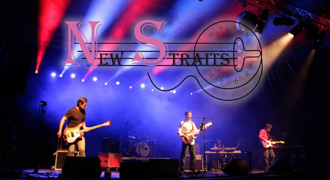 Concierto NEW STRAITS